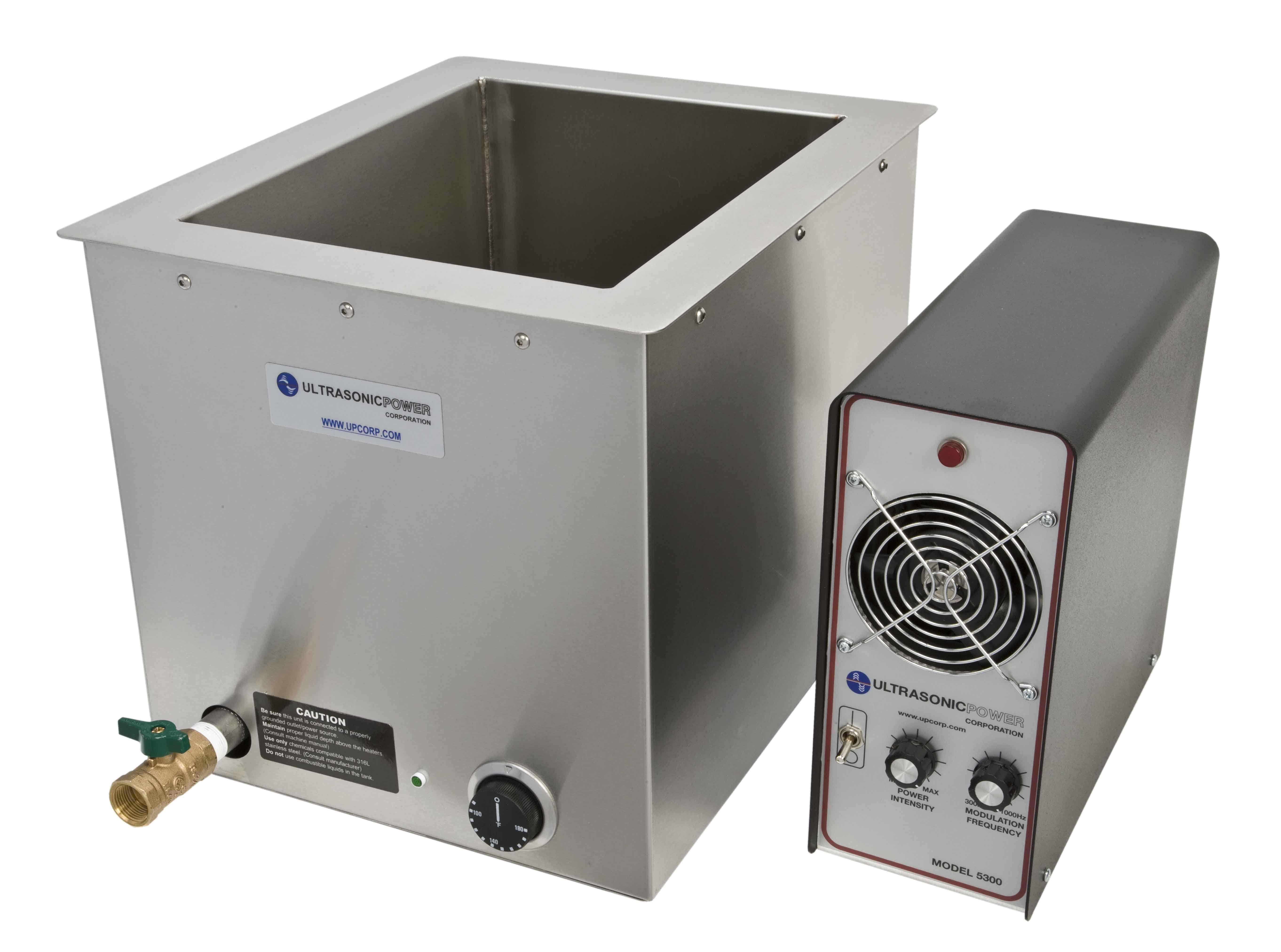 Ultrasonic Power Corp Introduces Expanded Line of Industrial