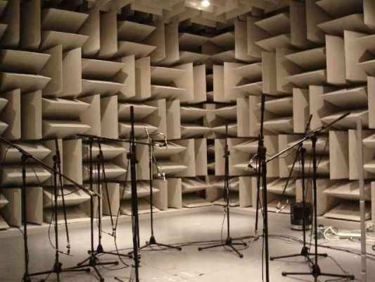 The Sound Decision Keeping The Peace With Soundproofing